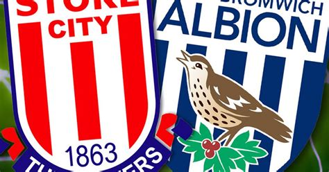 stoke city quiz book 2017 18 edition books stoke 0 west bromwich albion 0 time report from