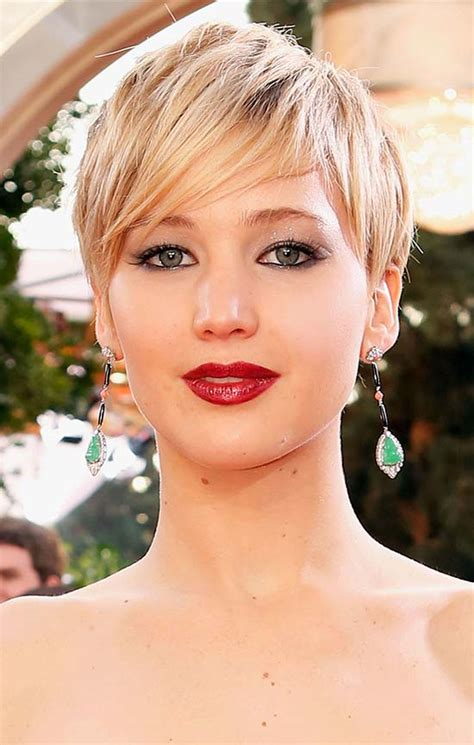 gorgeous short blonde haircuts  hairstyles