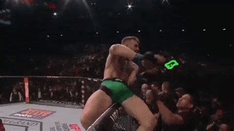 Ufc Money Winnings - make it rain win gif by conor mcgregor find share on giphy