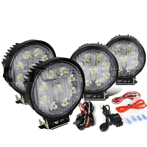 Led Offroad Lights by Led Offroad Flood Lights Innovation Pixelmari
