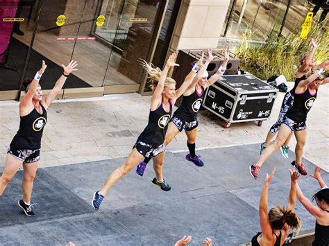 jump jump high fitness  fitness fun  bradley pr