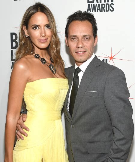 Scientologists To Be And Marc Anthony Are Losing Their Religion by Marc Anthony And Shannon De Lima Separate