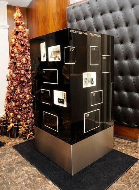 porsche design advent calendar harrods how to spend your bonus 6 for christmas the 1m