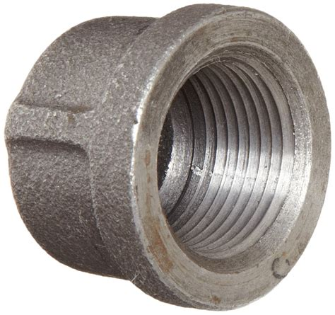 conduit cap pipe caps fittings flanges power steel products