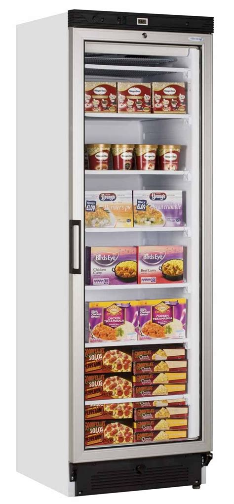 Upright Glass Door Freezer Display Asia 45 tefcold ufg1380 glass door upright freezer