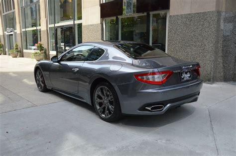 2009 Maserati Granturismo S For Sale 2009 Maserati Granturismo S Stock L228b For Sale Near