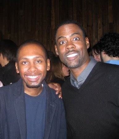 tony revolori siblings chris rock s brother jordan rock does stand up now and