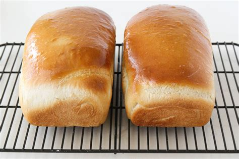 basic bread recipe lil