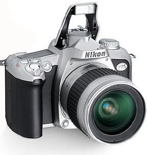nikon camera models & other info year 2003