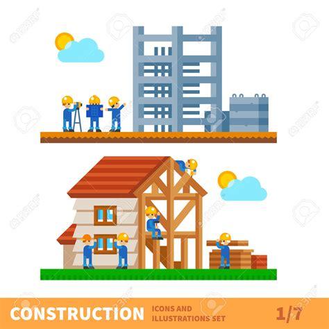 build a house online people building a house clipart clipartxtras