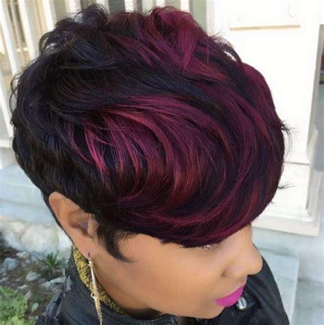 medium length grayish hairstyles for full figure 898 best sassy lil haircut images on pinterest