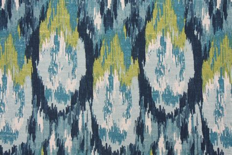 ikat drapery premier prints ikat craze birch barkcloth drapery fabric