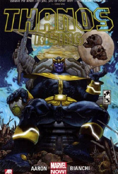 thanos vol 2 the god quarry thanos rising 1 marvel comicbookrealm
