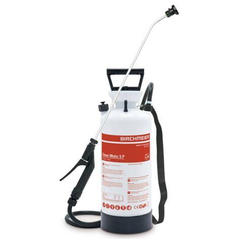 Power Spray Air Dis Matic Pinus birchmeier clean matic 5p