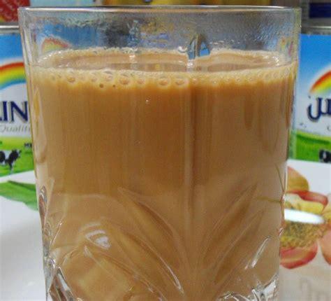 Teh Pucuk Yg Besar resepi raidah quot karak tea quot teh panas