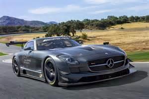 Mercedes Sls Gt Amg Mercedes Sls Amg Gt3