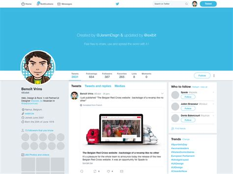 twitter layout maker html layout generator free phpsourcecode net