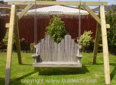 swing melkstã nde pdf how to build a frame swing structure plans free