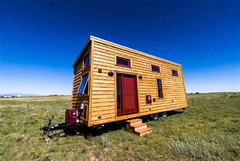 roanoke tiny houses tumbleweed tiny house and house the roanoke from tumbleweed tiny houses is a rustic dream