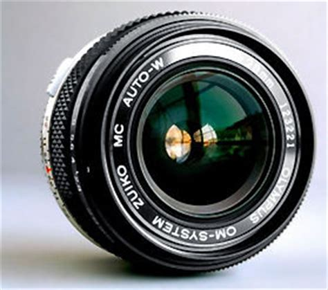 zuiko wideangle lenses 28mm f/2.8, 28mm f/3.5