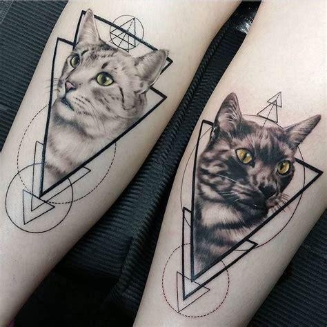 geometric tattoo blog triangle and geometric tattoos tattoo com