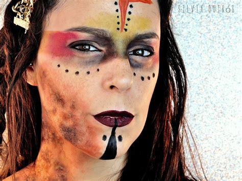 las mejores fbulas mitolgicas 8497547616 maquillajes especiales carnavales tutorial maquillaje lpiz clavado makeup fx silvia quiros