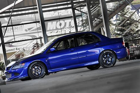 ricer lancer december d sport magazine features the stm ricer bad bish