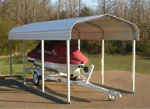 Small Metal Shelters Carports Steel Shelters Storage Shelters Boat Vehicle