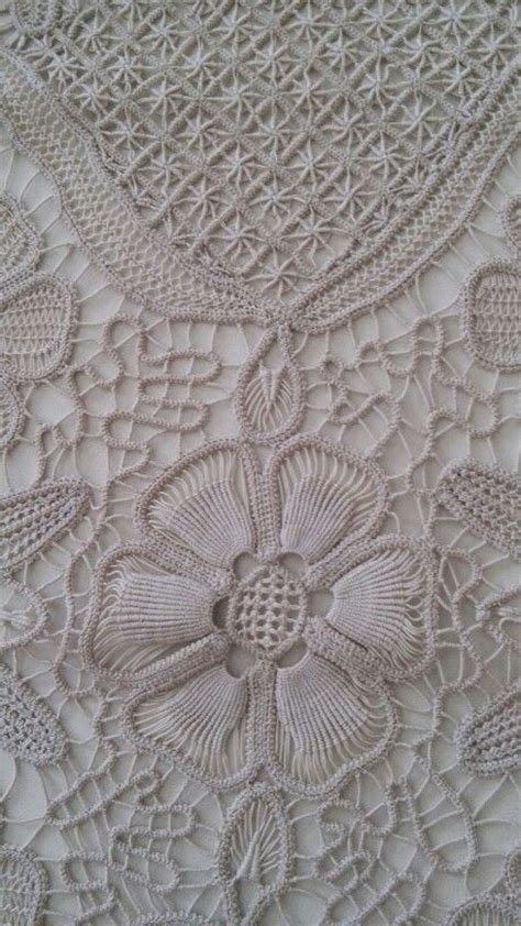 Macrame Crochet Lace - 17 best images about lace crochet on