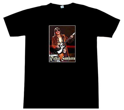 T Shirt Bonjovi 3 richie sambora bon jovi t shirt beautiful