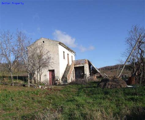 Farm Houses For Sale Cheap by Cheap Italian Property Farm Houses Buy Property In Italy
