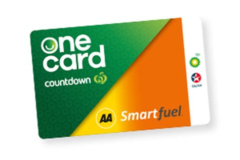 Can You Use Westfield Gift Cards At Countdown - grab your countdown onecard in store now partnered with aa smartfuel