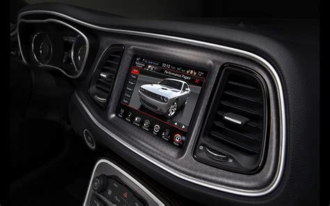 Dodge Challenger 2015 Interior by 2014 Challenger Interior Autos Weblog