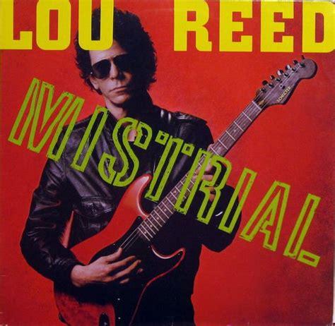 Vinyl Lou Reed lou reed mistrial vinyl lp album at discogs