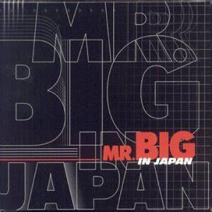 Cd Mr Big Hey Imported mr big in japan co uk