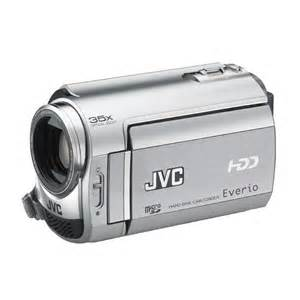 jvc everio fiche technique jvc everio gz mg335he avec 01net