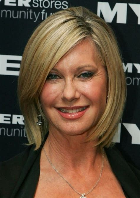 short bobsfor women in their 40 2014 short hairstyles for women over 40 bob haircut
