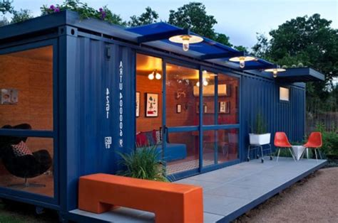 container homes interior finish details container house