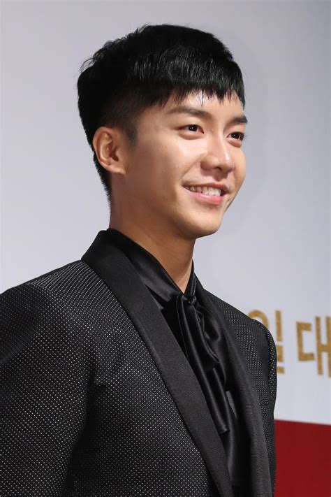 lee seung gi top drama lee seung gi may or may not be doing thriller k drama
