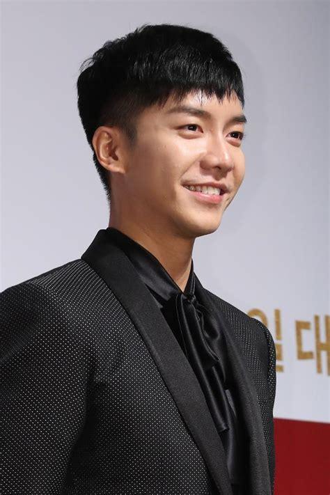 lee seung gi park shin hye drama lee seung gi may or may not be doing thriller k drama