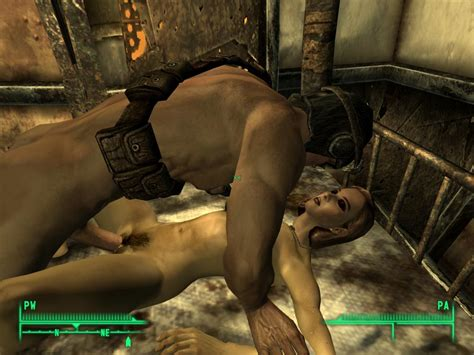 Fallout Prostitution Mod Fallout Nude Patch