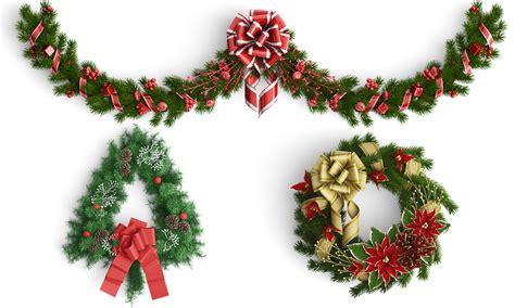 weihnachtsdeko häuser beleuchtet kostenlose illustration weihnachten weihnachtskranz
