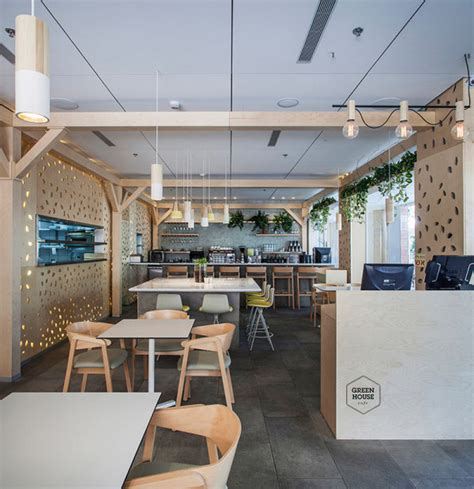 home interior sales representatives impressive topup greenhouse cafe by roni keren interior design design milk