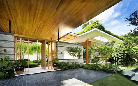 guz architects the willow house by guz architects homedsgn