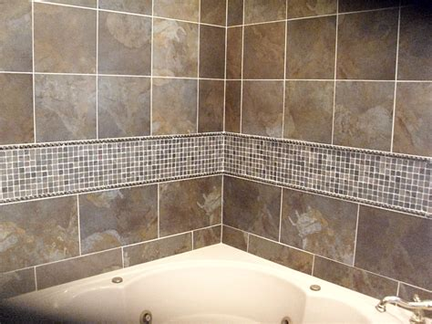 tiled bathtub surround tile tub surround shower vanity backsplash superior