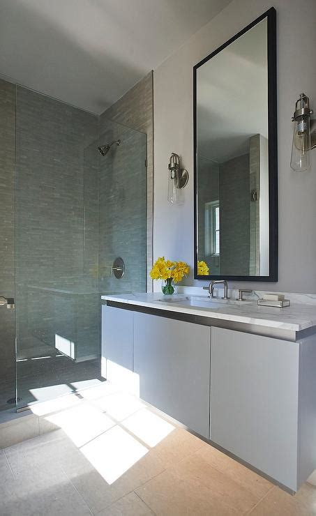 taupe  black bathrooms design ideas