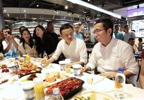 more mall embodies the suite of alibaba s prowess