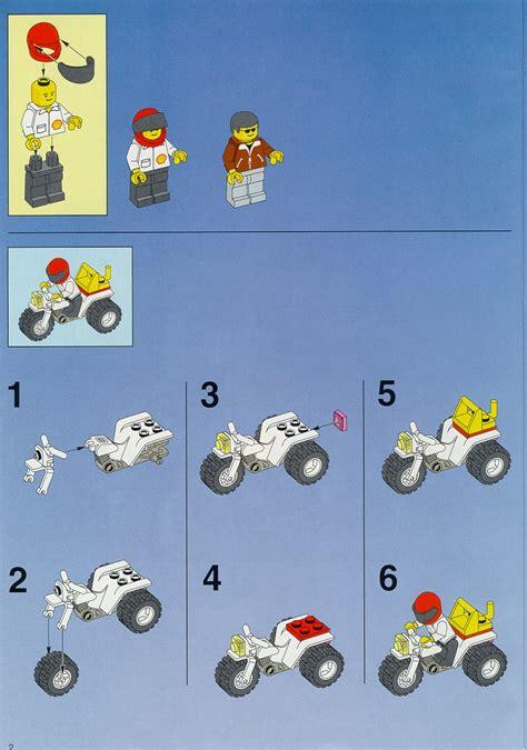 printable lego directions old lego 174 instructions letsbuilditagain com
