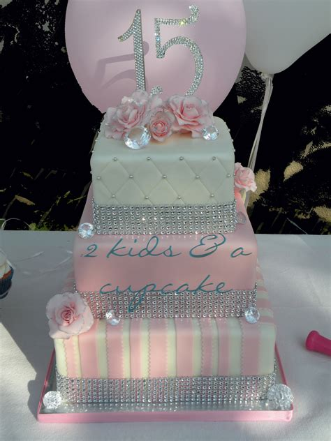 Quinceanera Cakes by Quinceanera Cake Cakecentral