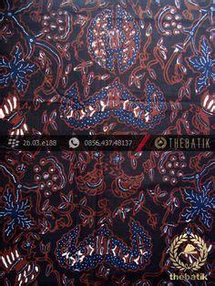 Kain Batik 80 1000 images about batik indonesia on javanese yogyakarta and patterns